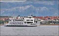 5192 R Sis 2016 S 2562 ZadGlisMin_019 Current name: SIS IMO: 7341219 Callsign: 9A4185 MMSI: 238114840 Vessel type: RO-RO/PASSENGER SHIP Build year: 1974 Current flag: CROATIA Home port: RIJEKA (Morton1905) Tags: r sis 2016 s 2562 zadglismin019 current name imo 7341219 callsign 9a4185 mmsi 238114840 vessel type roropassenger ship build year 1974 flag croatia home port rijeka 5192