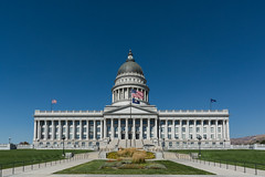 Salt Lake City   |   Utah State Capitol in Colour (JB_1984) Tags: utahstatecapitol capitol government legislature executive politics saltlakecity slc saltlakecounty utah ut usa unitedstates