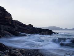 La Victoria (Alcudia) (juanjo pealver) Tags: sea sol sun sunset seascape mallorca mediterraneo mar marina alcudia agua