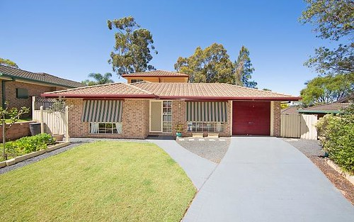 39 Bottlebrush Drive, Glenning Valley NSW 2261
