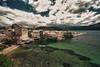 Saint Florent - Corsica (Francois Le Rumeur) Tags: corse mer sea castle fortification ciel sky nikon d7100 hd 4k uhq vhq light paysage ville city town landscape seascape saint florent corsica golfe cap