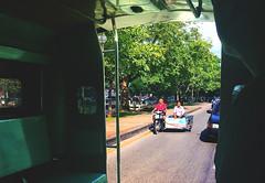 161001 Riding Rt Daang (Fob) Tags: october 2016 travel trip asia thailand chiangmai   people