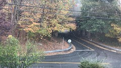 Big snowflakes in Shelton, CT! #snow #flurries (nomad7674) Tags: snow flurries