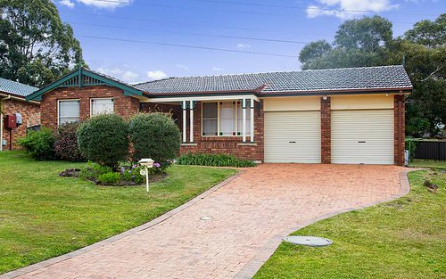 19 Orton Street, Barden Ridge NSW 2234