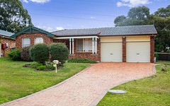 19 Orton Street, Barden Ridge NSW