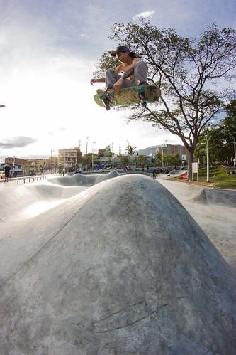 Skate Indy