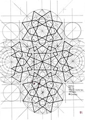 081_20161112_bou053 (regolo54) Tags: bou053 islamicdesign islamicpattern islamicart arabiangeometry geometry symmetry mathart regolo54 handmade star tessellation escher