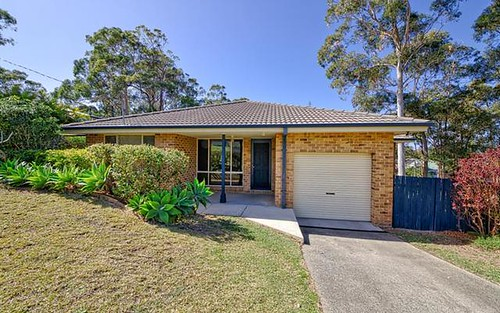 14 Coral Dr, Sandy Beach NSW 2456