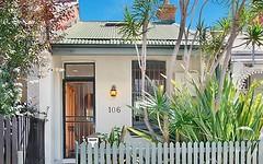 106 Hordern Street, Newtown NSW