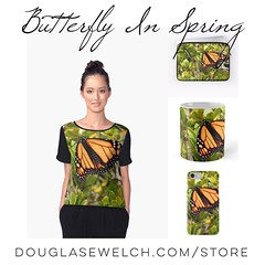 """Get these """"Butterfly in Spring"""" gifts and much more exclusively from http://ift.tt/1hfrEWq #products #butterfly #nature #outdoors #clothing #technology #cards #journals #housewares #home #art #gifts (dewelch) Tags: ifttt instagram get these butterflyinspring gifts much more exclusively from douglasewelchcomstore products butterfly nature outdoors clothing technology cards journals housewares home art"""