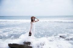 1DX_1046 (Chris Photography(王權)(FB:王權)) Tags: 1dx 2470lii ocean g girl