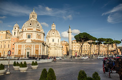 (Anna Andreea) Tags: roma italia italy rome holiday lovely weather view plaza venezia victoriano architecture inlove travel traveltheworld lovetotravel