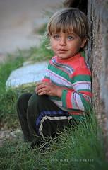 Amazing Eyes from #Gaza (TeamPalestina) Tags: gaza palestinian freepalestine live photo photographer natural تصويري palestine nice am innocent occupation landscape landscapes reflection blockade hope canon nikon fadiathabet