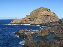 Rock Pools near Restaurante Cachalote (Jackie & Dennis) Tags: rockpools madeira ilheumole portomoniz