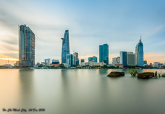 The Super Long Exposure Picture (Duc _ Pham) Tags: ho chi minh city sai gon long exposure
