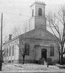 P-65-A-009 (neenahhistoricalsociety) Tags: firstpresbyterian presbyterian methodist churches