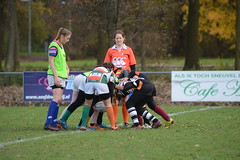 DSC_8887 (mbreevoort) Tags: rfchaarlem rugby rcthedukes brcbreda dioklrc thepickwickplayersdrc hookers goudarfc