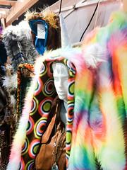 Rainbow Unicorn Spirit Hood, Jessie Burris, Candy Lagoon (marketkim) Tags: eugenestyle holidaymarket giftguide soeug eugene oregon saturdaymarket festival artfair eugenesaturdaymarket artfestival