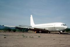 N762TB Boeing 707-321B (pslg05896) Tags: n762tb boeing707 mzj kmzj marana pinalairpark