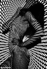slow motion (Kathinone) Tags: femme psychdlic couleurs originales