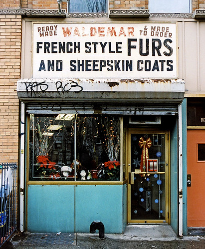 Waldemar French Style Furs was founded in 1979 by Waldemar Malkiewicz.