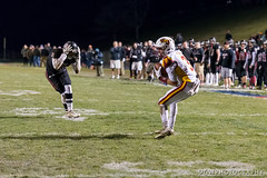 St. Joseph High vs. Valley/Old Lyme - High School Football (dgwphotography) Tags: stjosephhigh football highschoolfootball 70200mmf28gvrii nikond600 valleyoldlyme