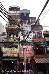 Hanoi - Old Quarter (CATDvd) Tags: august2016 catdvd cnghaxhichnghavitnam davidcomas hanoi httpwwwdavidcomasnet httpwwwflickrcomphotoscatdvd hni nikond70s oldquarter repblicasocialistadevietnam repblicasocialistadelvietnam socialistrepublicofvietnam vietnam vitnam