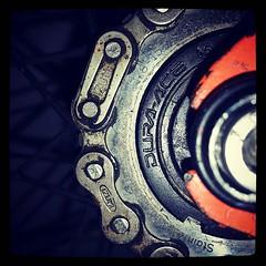 duraace #izumi #15T #fixedlife #fixedgear #fixed... (khywashere) Tags: fixed fixedgear izumi duraace fixedgearbike 15t fixedbike fixedlife uploaded:by=flickstagram instagram:photo=103585266032844281247750329