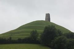 Glastonbury Tor (Laika ac) Tags: uk europe glastonbury glastonburytor isleofavalon