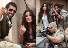 Saif Ali Khan as Daniyal   Phantom   video - #Daniyal, #Phantom, #Saifalikhan - cinemababu (cinemababu) Tags: phantom saifalikhan daniyal