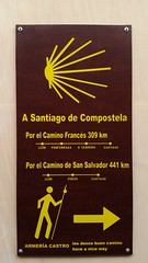 A Santiago de Compostela