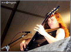 GAZPATXO ROCK - POR IRIS LAGUNA