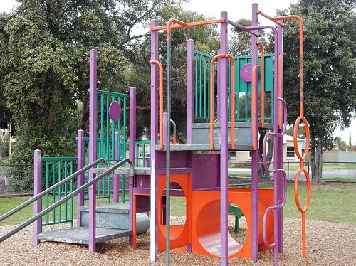 Playground Colour