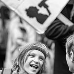 Manifestation Stop Dublin - #RefugeesWelcome #openeurope thumbnail