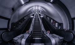 Clapham Common Underground London