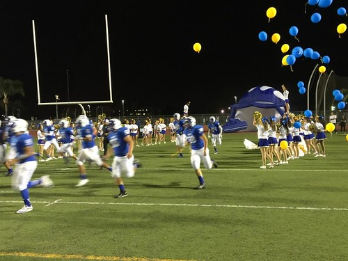 "San Dimas vs Bonita • <a style=""font-size:0.8em;"" href=""http://www.flickr.com/photos/134567481@N04/21731416871/"" target=""_blank"">View on Flickr</a>"