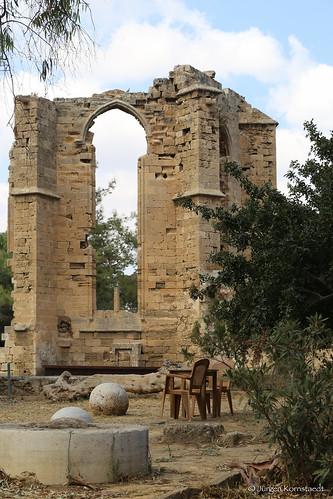 Cyprus cultural treasures
