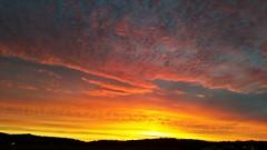 Morning glory! (hkkbs) Tags: sunrise sweden sverige westcoast soluppgång västkusten samsunggalaxynote4