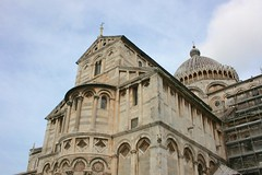 Duomo di Pisa (Brian Aslak) Tags: italy church europe italia cathedral pisa tuscany duomo toscana toomkirik