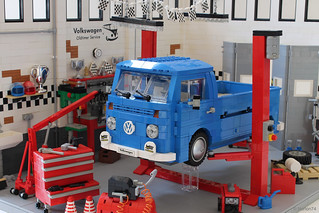 Volkswagen Workshop