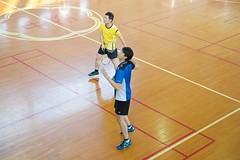 7thMoxaBadmintonIndustrialCup004 (Josh Pao) Tags: badminton 師大附中 羽球 大安站 moxa 第七屆 邀請賽 艾訊 四零四 axiomtek 工業盃 工業電腦盃
