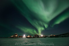 ABC_5680s (savillent) Tags: november sky snow canada storm ice night clouds dark stars landscape photography lights solar nikon nocturnal northwest space alien north nwt arctic astrophotography freeze rush aurora midnight flare remembrance northern universe saville lunar climate territories borealis 2015 xfile geomagnetic tuktoyaktuk