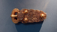 Great Gold Buckle