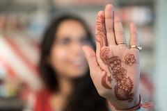 Henna Hands (Mark Griffith) Tags: seattle halloween alexandria work washington amazon amazoncom pwa amazonpayments sonya7s paywithamazon 20151030dsc07227