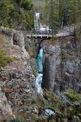 Sunwapta Falls (J F Wolford) Tags: canada fall colors jasper falls waterfalls alberta sunwapta