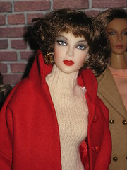 BJD Chilly Weather (mydollfamily) Tags: jamie sofia grace sttropez mein bjd natalie angelica fashiondoll kyra ginny revelry balljointeddoll tonner asura hyejin eshe havananights wintercollection blossomcollection onmichiganavenue meindo jamieshow misschoi linglan