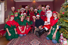151205_374 (MiFleur...Thank You for 1 Million Views) Tags: christmas children crafts santaclaus candids specialevent colebrook santasworkshop santasworkishop2015