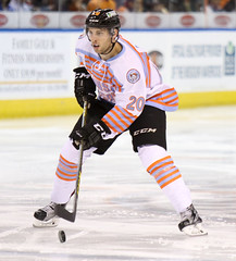 "Wichita Thunder v Missouri Mavericks • <a style=""font-size:0.8em;"" href=""http://www.flickr.com/photos/134016632@N02/22951852064/"" target=""_blank"">View on Flickr</a>"