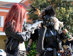IMG_3320 (Mauro Petrolati) Tags: comics cosplay mary walker linda latina oblivion cosplayers darkest 2015