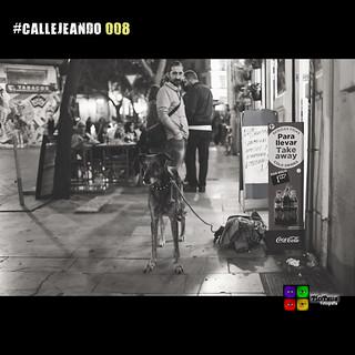 #CALLEJEANDO 008